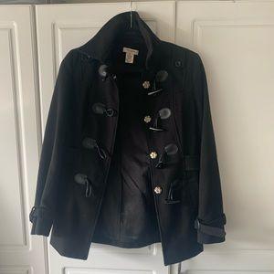 🖤 Black Coat 🖤